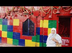 Woman muslim