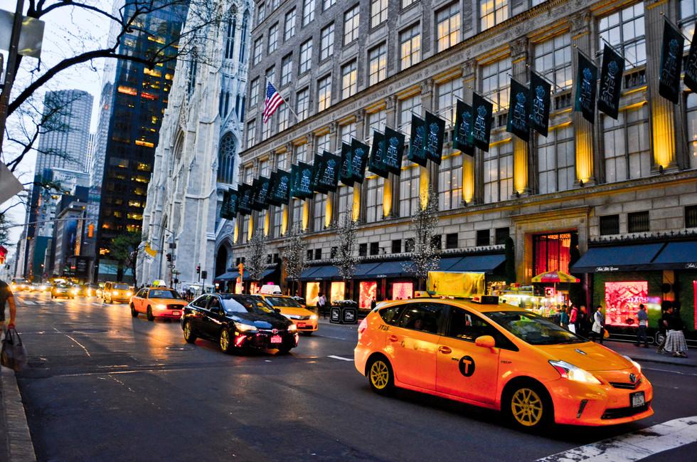 Taxi Drivers II