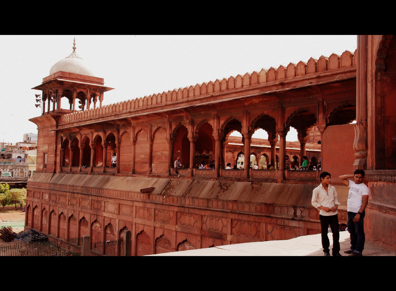 Jamas masjid