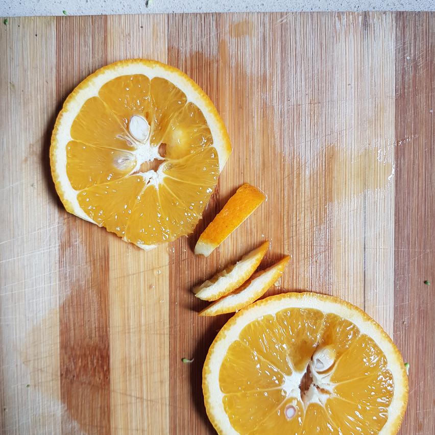 סלט עונתי ברוקולי ותפוז