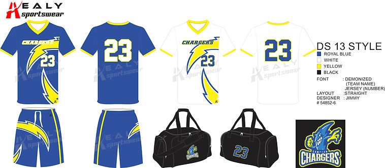 Compton Chargers Uniforms - Healy.jpg