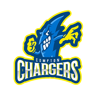 Compton Chargers Logo.png