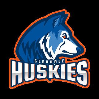 Glendale Huskies Logo.png