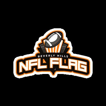 NFL Flag Beverly Hills Logo.png