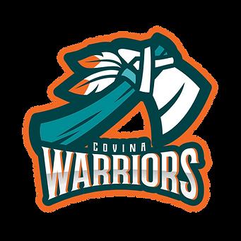 Covina Warriors Logo.png