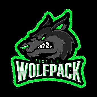 Wolfpack logo green eyes.png