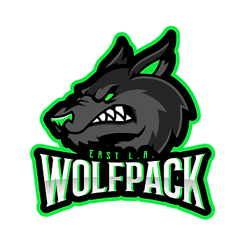 Wolfpack logo green eyes.png