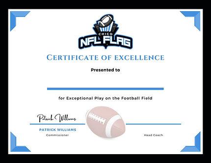 NFL Flag Chico Certificate Snip.JPG