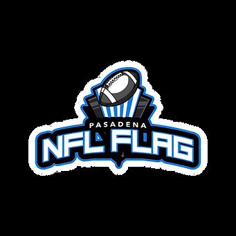 New NFL Flag Pasadena Logo.png