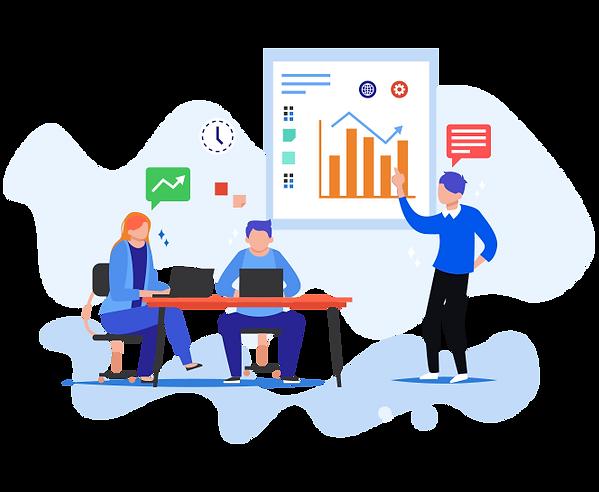 IceCream Marketing | Sosa Inversiones | Quiénes somos, qué hacemos, nuestros valores, about us | IceCream Studios, agencia de marketing digital y medios digitales