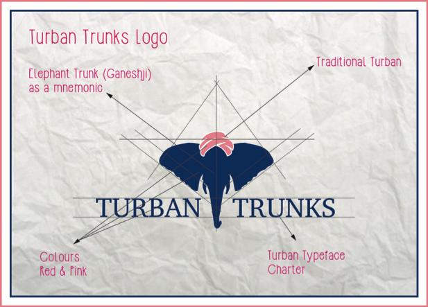 TT - Logo Construction Grid