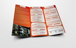 Jewelry Institute Leaflet