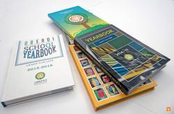 Oberoi International School Year Book