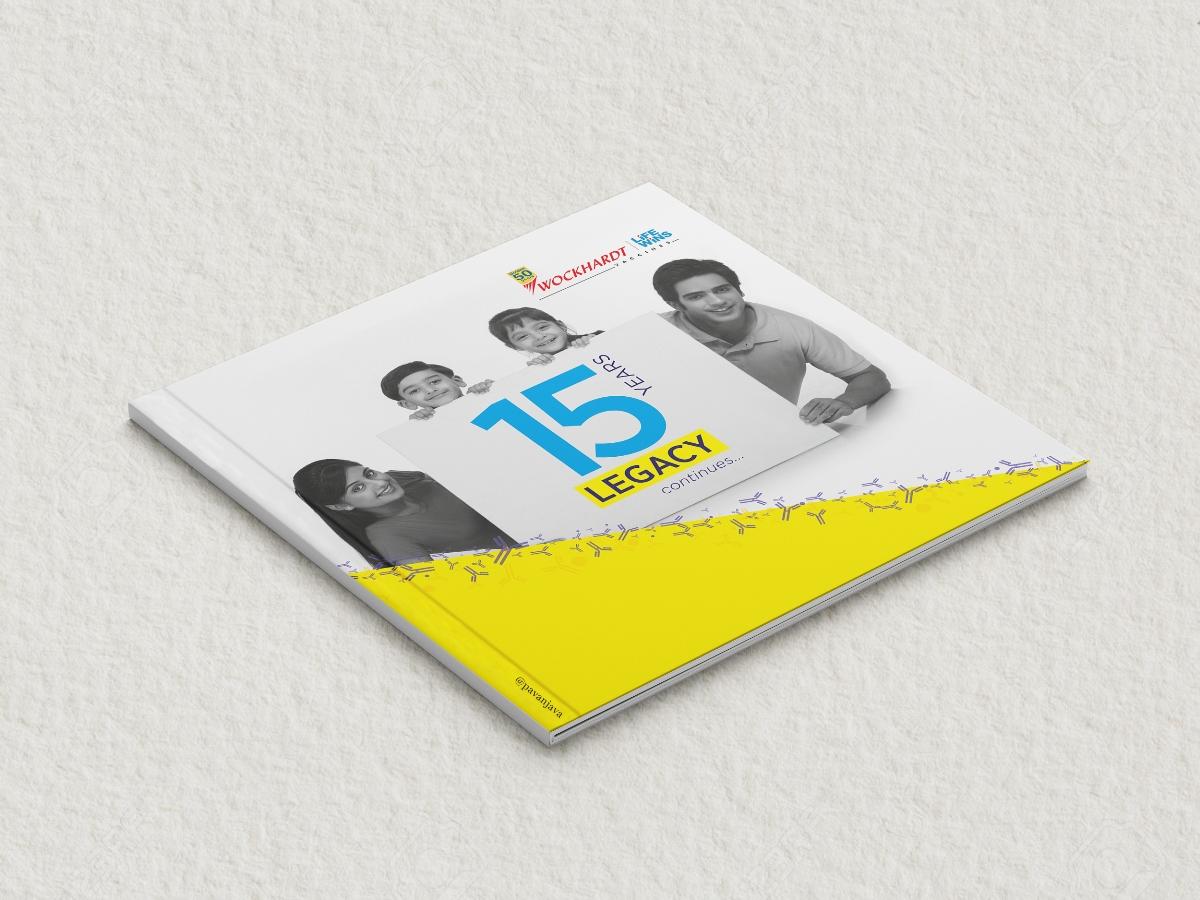 Biovac Visual Aid Cover