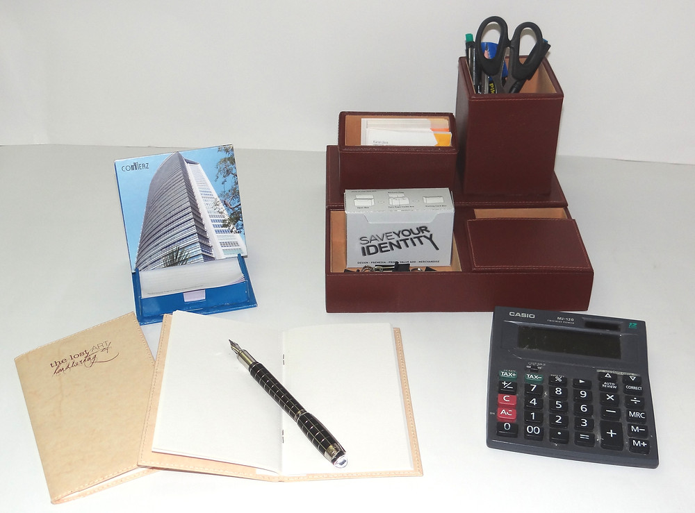 Are Notepads a Part of Your Promotional Marketing Strategies?