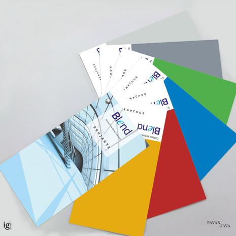 Epoxy Flooring Samples