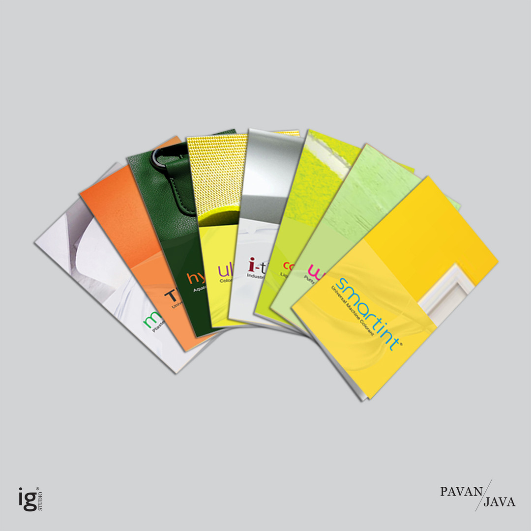 Soujanya Samples Catalogue