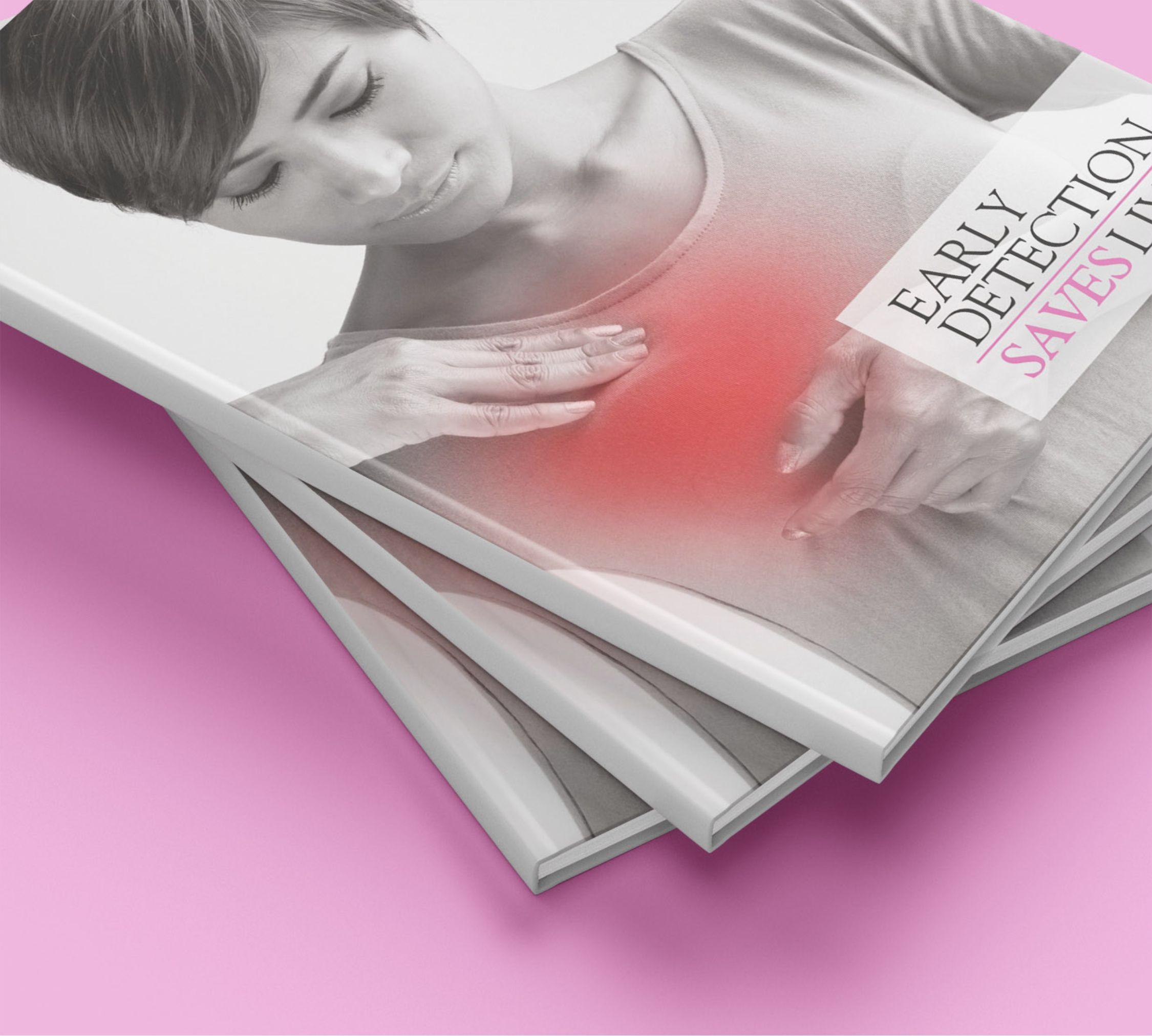 Fujifilm Breast Cancer Book 2