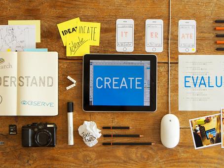 Create Inspirational Mood Boards