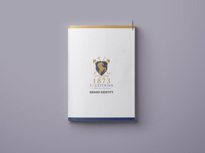 Equestrian Brand Manual_Cover