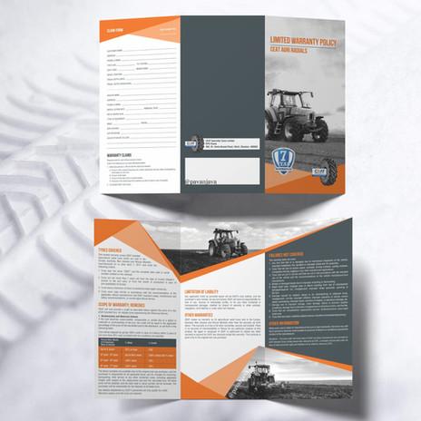 Ceat OTR Customer Engagement Kit 3