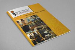 Jewelry Institute Brochure