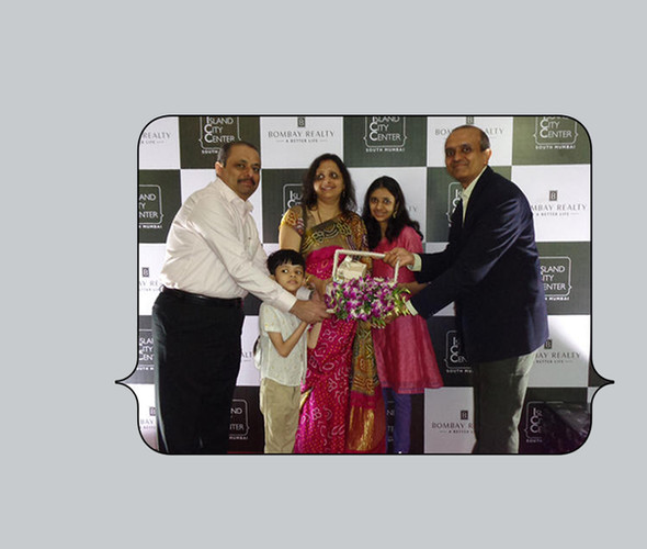 Bombay Realty Client Engagement 1