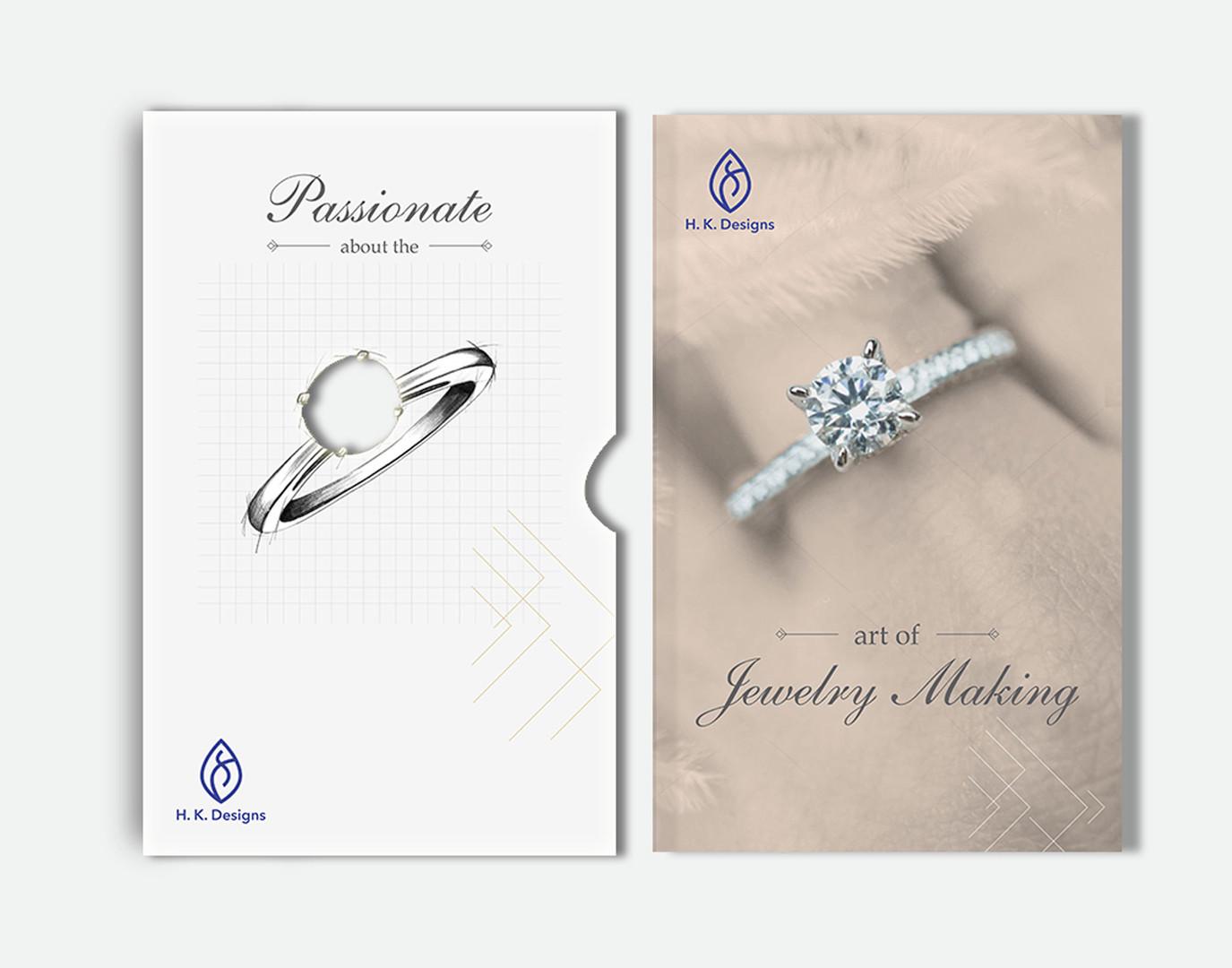 HK Designs Corporate Profile 3