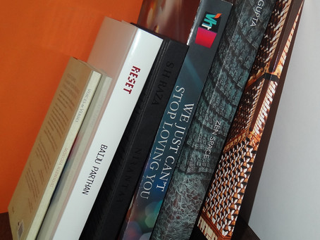 Are Coffee Table Books relevant in this Digital Age and Time?