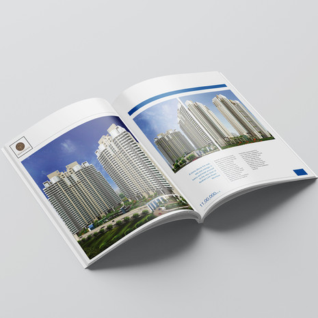 Narang Realty Corporate Profile Inside 1
