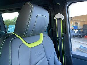 VW T6.1 RACELINE GTS KOMBI IN PURE GREY
