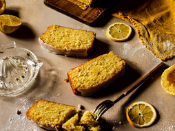Lemon Drizzle Loaf