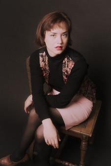 Portraits for Lempi Elo 2020/09