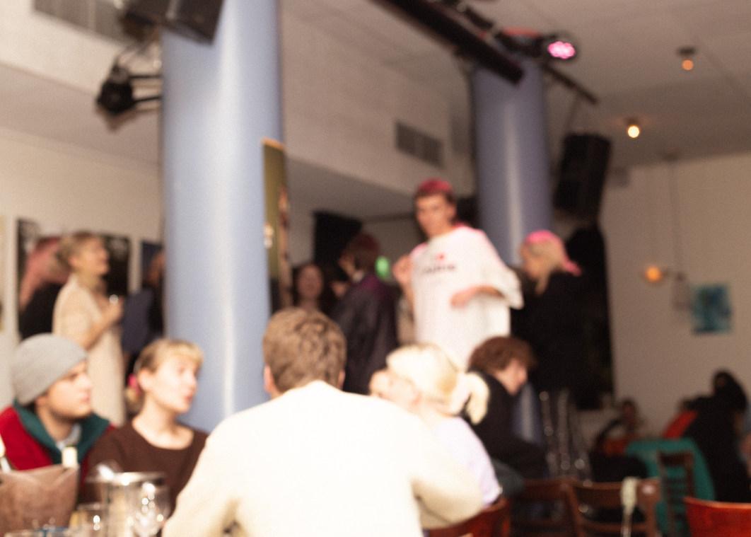 Onnelliset2021 Launch Party / 2020