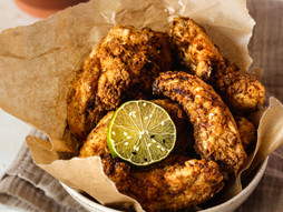 5 Spice Fried Chicken