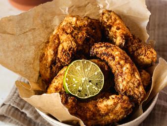 5 Spice Fried Chicken