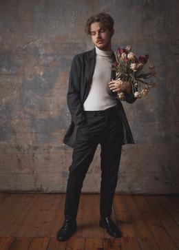 Portraits for Eetu Riikonen 2020/01