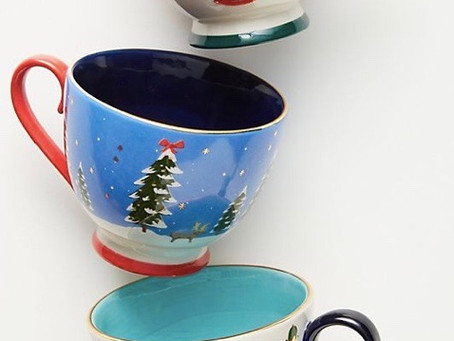 My Christmas Kitchenware Faves - Under £20