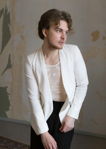 Promotional photos for Eetu Riikonen