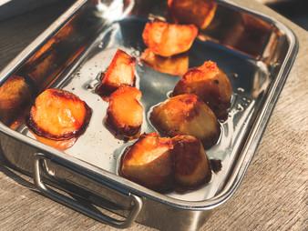 my 'PERFECT' roast potato