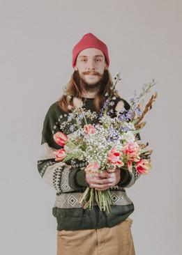 For Kukkakauppa Villiviini