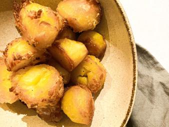 Simple & Ultimate Roast Potatoes