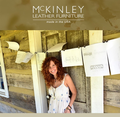 McKinley Leather