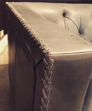 Artisan Detailing, Belle Meade Sofa