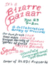 Bizarre Bazaar 2019_jpg