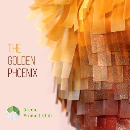 Dyeluxe: The Golden Phoenix