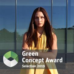 Dyeluxe: Green Concept Award Green Selection 2019