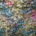 impressionism, waterlilies embellishment