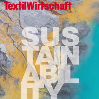 Dyeluxe: Textilwirtschaft Sustainability