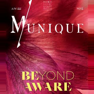 Dyeluxe: Munique Magazine Article